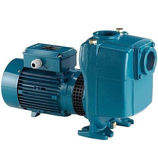 Самовсасывающий насос для грязной воды Calpeda AM 40-110B/A