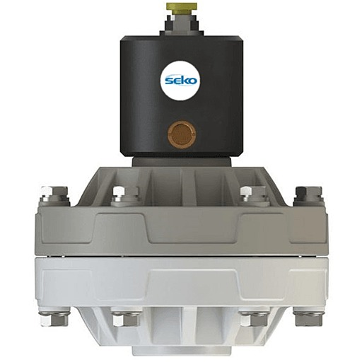 Демпфер пульсаций Seko DAF X2 020 MHT