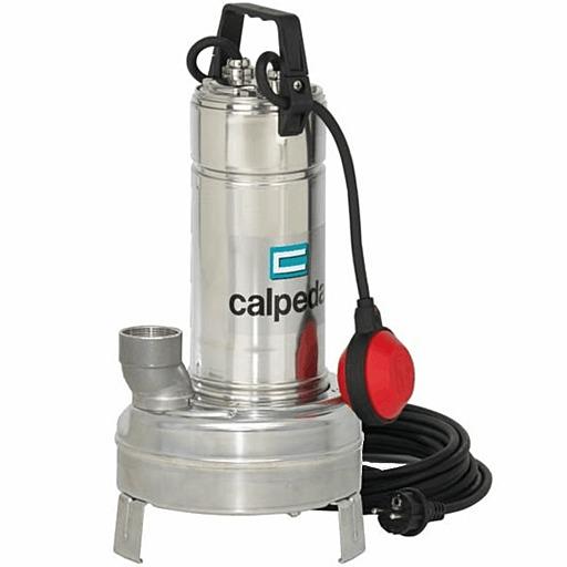 Погружной насос для грязной воды Calpeda GXVM 40-7