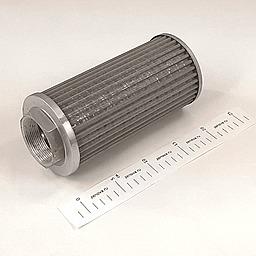 Воздушный фильтр AF050 (2″) без отвода