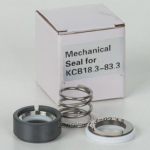 Торцевое уплотнение для KCB CCM 18 - 83