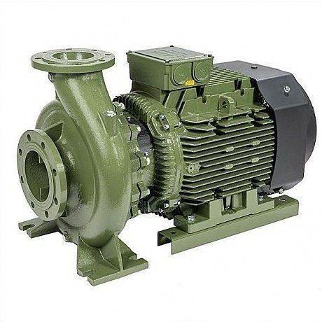 Центробежный насос Saer IR32-250 SE