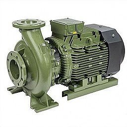Центробежный насос Saer IR80-160 F