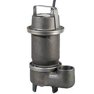 Фекальный насос из нержавеющей стали Zenit DGX 50/2/G50V A0CT5