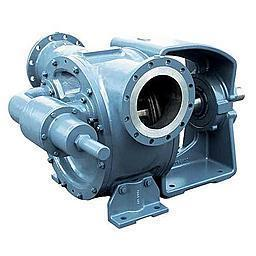 Шестеренный насос Varisco V6