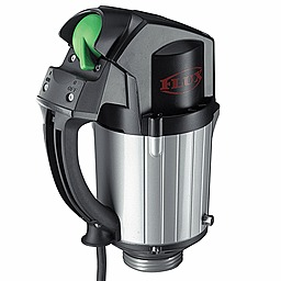 Электродвигатель Flux F460-1EX