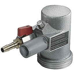Пневмодвигатель Flux F416-2EX