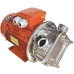 Импеллерный насос AlphaDynamic AD40.1 CC (Голова насоса без двигателя)