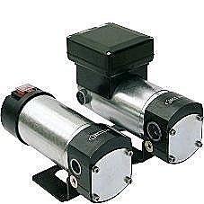 Насос для масла GPI P-200-2UR DC