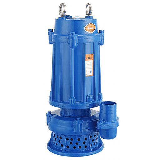 Дренажный насос высокого давления ZY Drain QX-10-34-2.2