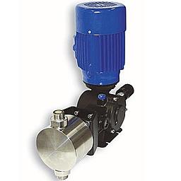 Плунжерный насос дозатор Seko Spring PS1D025C31
