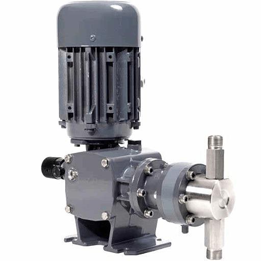 Плунжерный насос дозатор Etatron ST-P AP0011BA00100