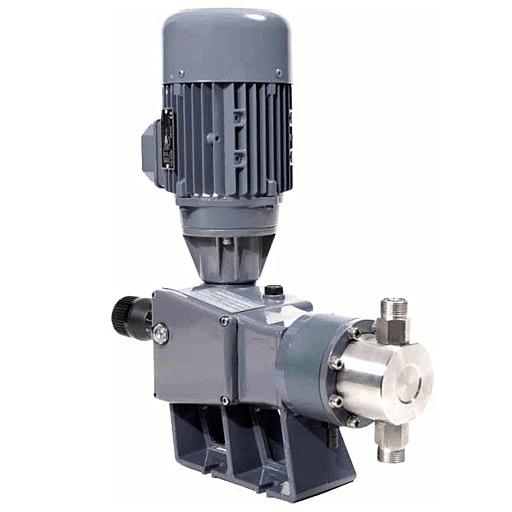 Плунжерный насос дозатор Etatron P BP0014AA00000