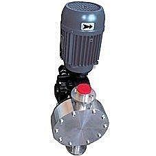 Плунжерный насос дозатор Injecta Taurus TP15006A