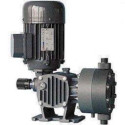 Мембранный дозировочный насос с электродвигателем Etatron ST-D AD0033CA00100