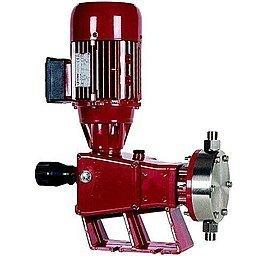 Мембранный дозировочный насос с электродвигателем Etatron D BD0079BA00000