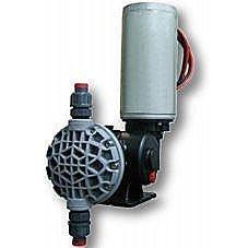 Мембранный дозировочный насос с электродвигателем Injecta Taurus TM24694A VDC