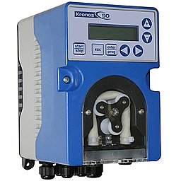 Насос дозировочный перистальтический Seko Kronos KRFM0210