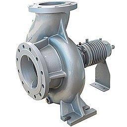 Центробежный насос для горячих жидкостей Norm SNKY 32-125
