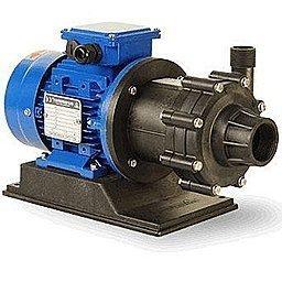 Химический герметичный насос с магнитной муфтой GemmeCotti HTM 4 PP-001-068