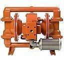 Пневматический насос высокого давления Wilden H25/1600S/AAA/PU/SS/SBN/150