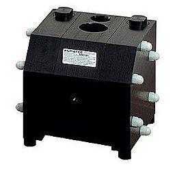 Мембранный пневматический насос Almatec CX 10
