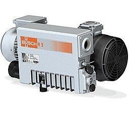 Пластинчато-роторный вакуумный насос Busch R5 RB 0006 С