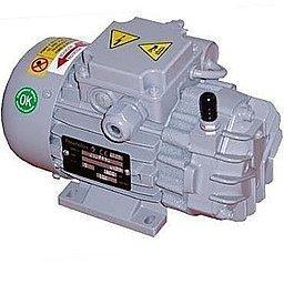 Безмасляный пластинчато-роторный вакуумный насос Pneumofore UVD6 (220В)
