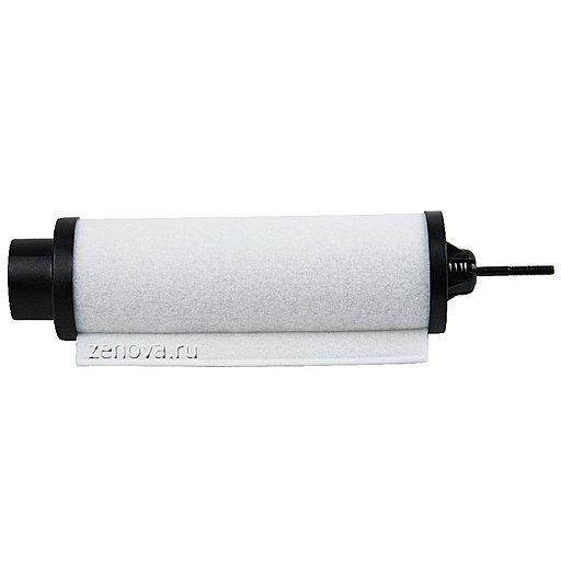 Выхлопной фильтр масляного тумана для вакуумных насосов Value VSV-40/65/100