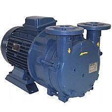 Водокольцевой вакуумный насос Finder Pompe MEX 450 GX