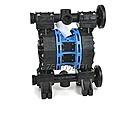 3D-фото Мембранный пневматический насос Duotek AF0400K